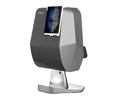 scan-x Skin Analyzer