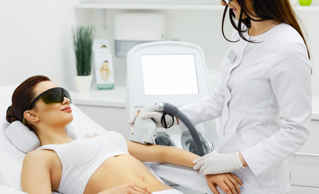 5 Things You Should Know About Laser Hair Removal