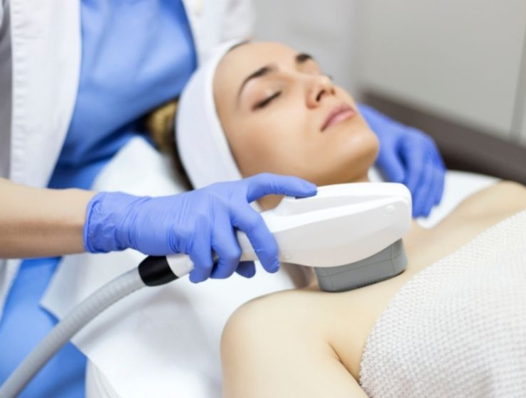 Why You Need Enrol For IPL & Laser Skin Treatment Course for Your Salon?